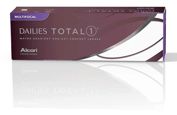 Dailies Total1 multicocal 30