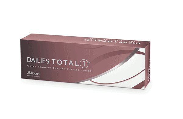 Dailies Totaol1 30 Pack